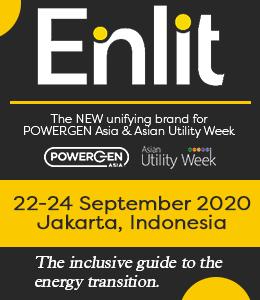 Enlit PowerGen Asia 2020 - 9/24/2020
