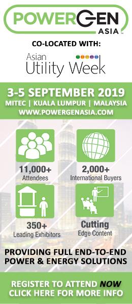 POWERGEN Asia 2019 - 9/5/2019