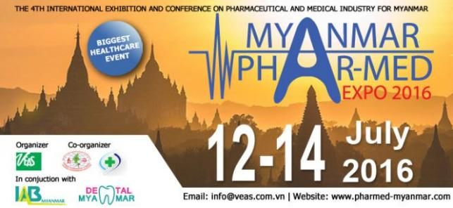 Biggest Healthcare Event in Myanmar | ASIA TODAY News & Events