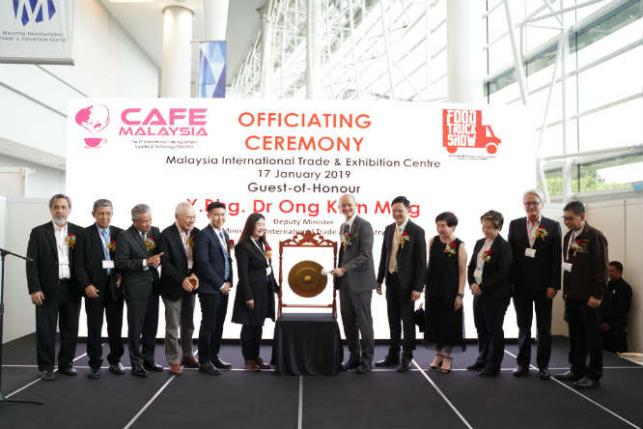 Food & Beverage | ASIA TODAY News & Events