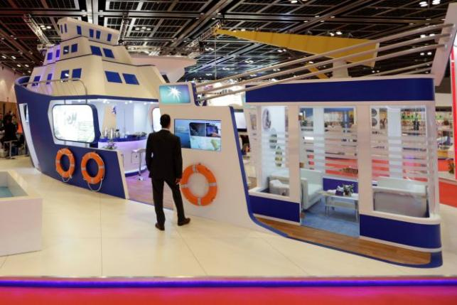 More than 50 companies in Offshore Arabia Conference & Exhibition