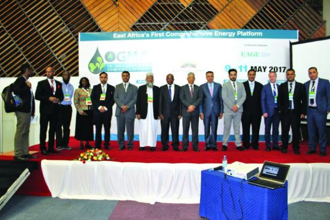 Oman companies participate in Omanexpo's first oil, gas and