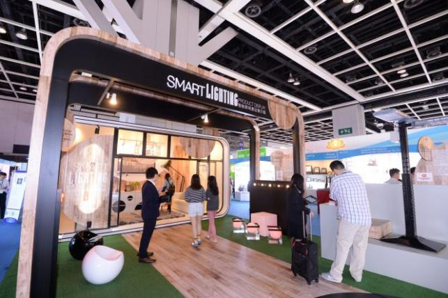 asia s flagship spring lighting fair opens asia today news events