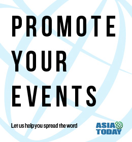 Asia Today Event Promotion Service